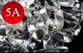 5A水晶さざれLサイズ1kg