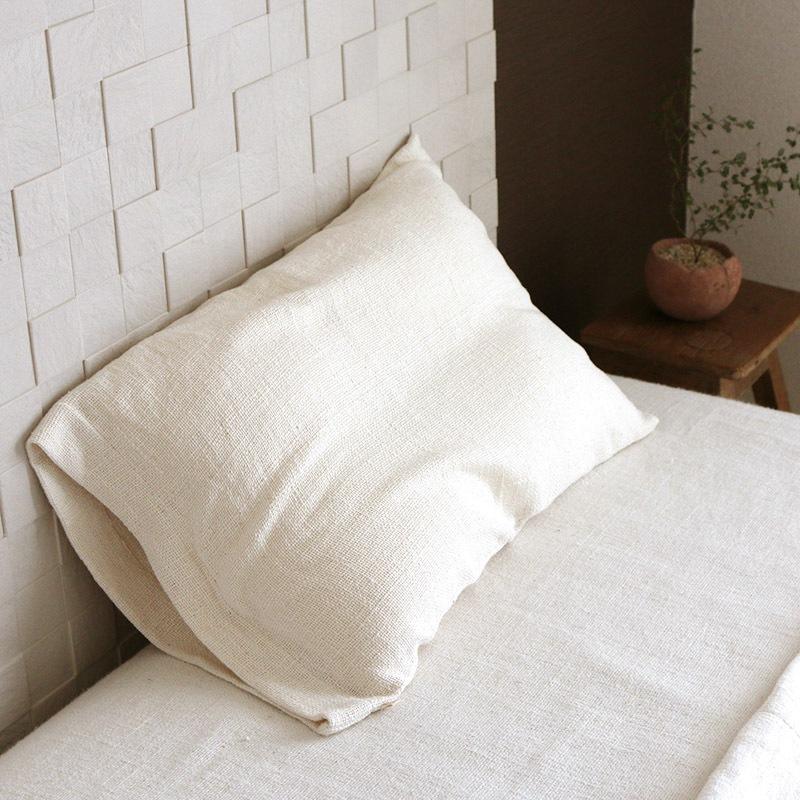 オーガニックコットン寝具