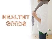 姿勢の矯正グッズ、肩コリ・腰痛和のための体操グッズ、肩こりしない安眠枕など、健康生活を応援するアイテムが勢揃い♪