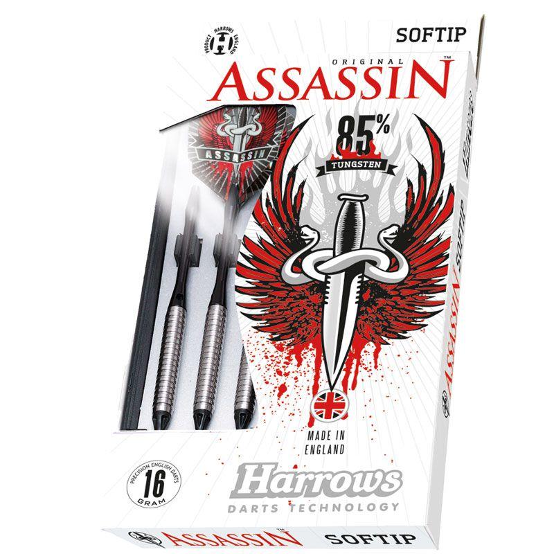 【Harrows】 ASSASSIN 16gK2