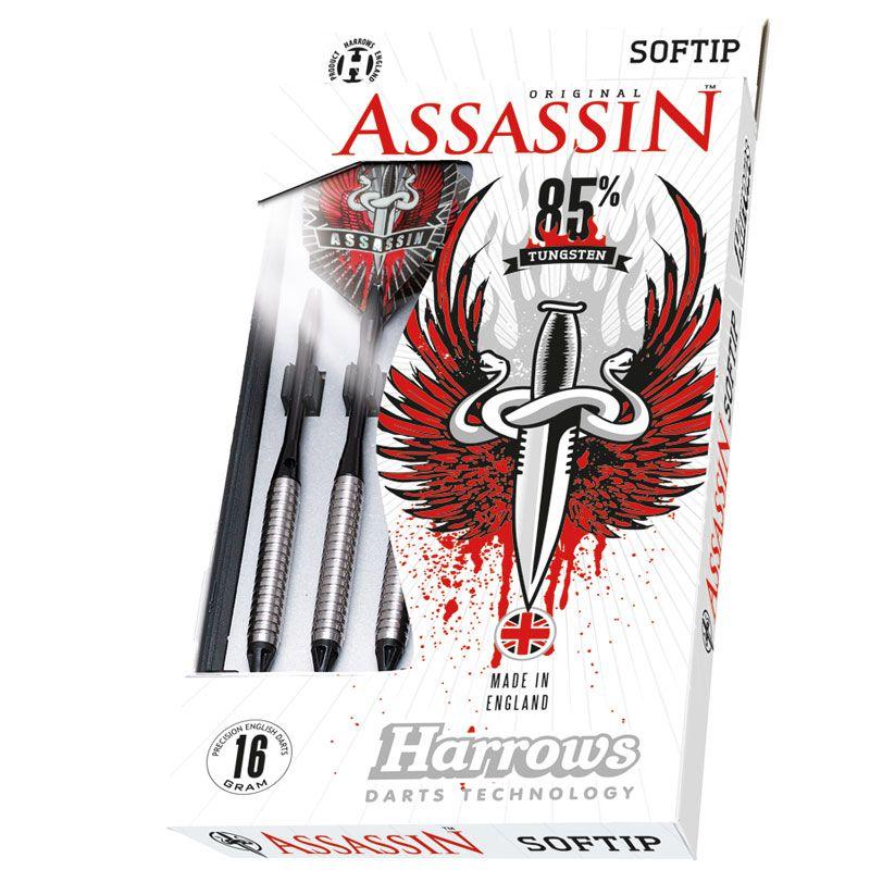 【Harrows】 ASSASSIN 17gK