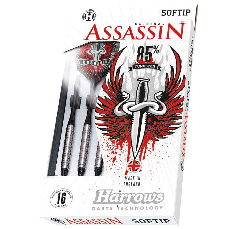【Harrows】 ASSASSIN 18gK2