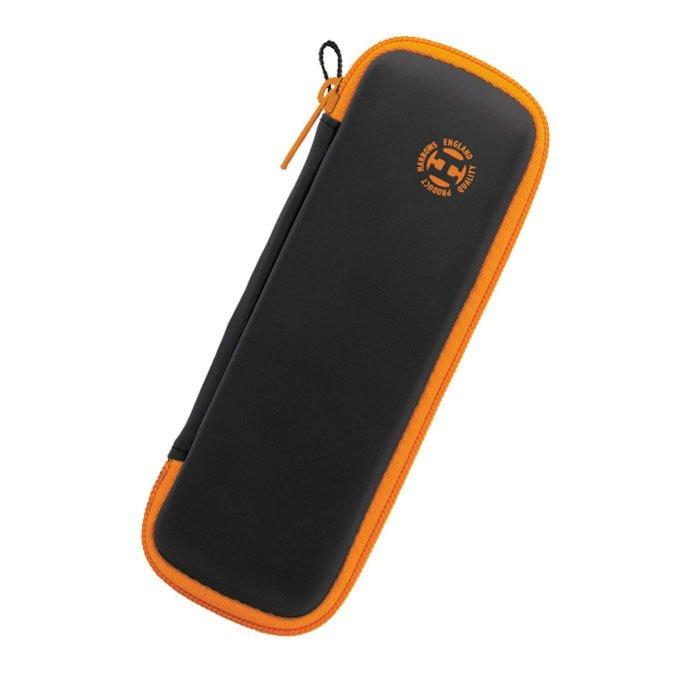 【Harrows】BLAZE WALLET オレンジ ハローズ ブレイズウォレット コンパクトダーツケース
