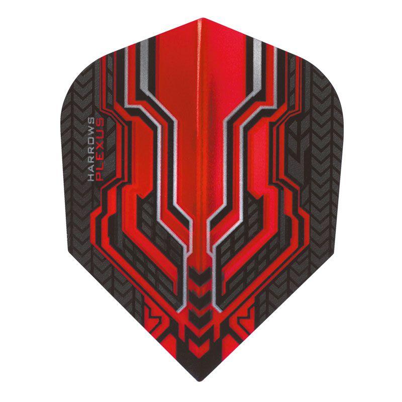 【Harrows】 PLEXUS 8300 ハローズ ダーツ用 折りたたみフライト プレクサス