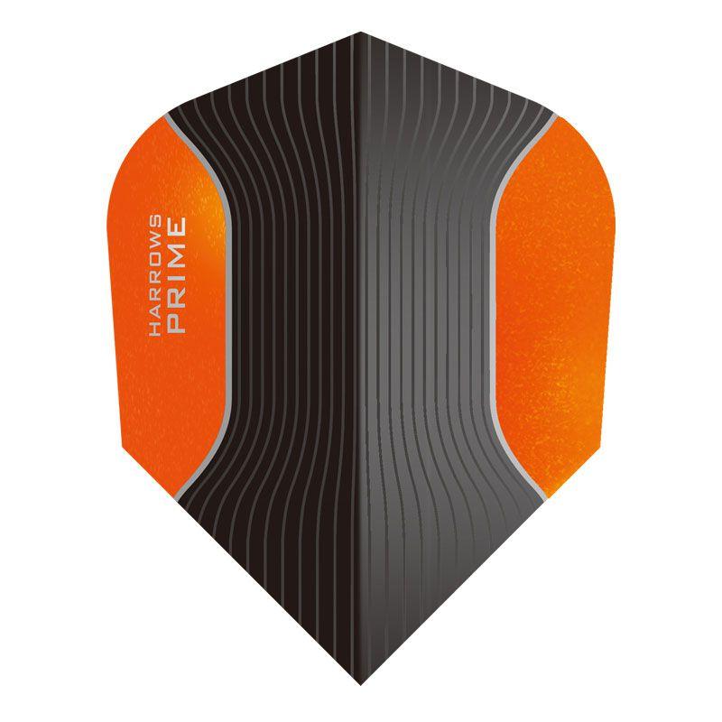 【Harrows】PRIME 7506 ハローズ ダーツ用 折りたたみフライト プライム