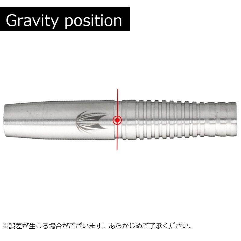 【Target】Shunpei-NOGE80 野毛駿平モデル 2BA ターゲットダーツ シュンペイノゲ80