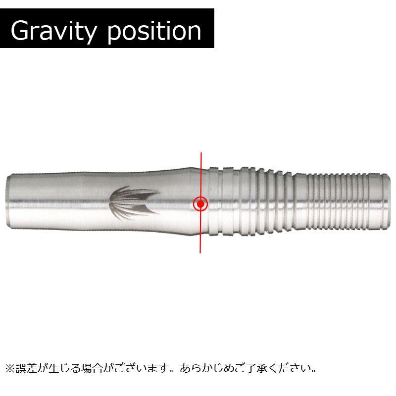 【Target】RISING SUN80 村松治樹モデル ターゲットダーツ ライジングサン80