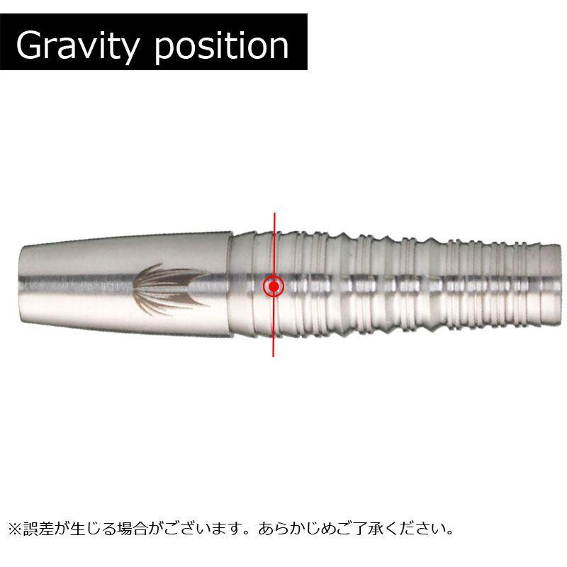 【Target】PYRO80 GEN-3星野光正 ターゲット パイロ80 ジェネレーション3 ターゲットダーツ
