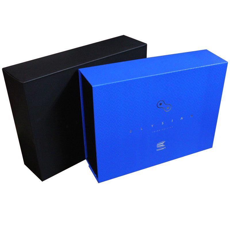 【target】ELYSIAN 3 soft ターゲット エリシィンスリー ソフトダーツ 最高峰コンセプトモデルダーツ
