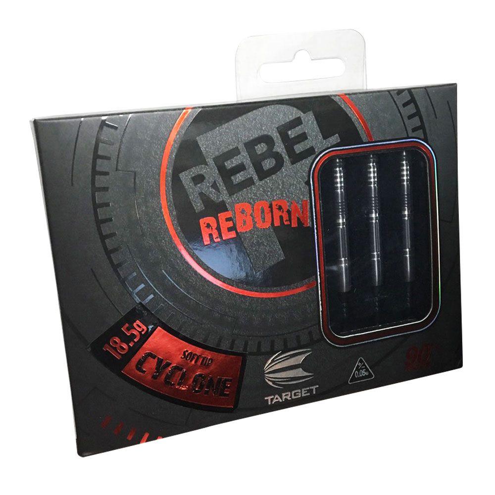 【Target】REBEL REBORN CYCLON ターゲット レベル リボーン サイクロン ダーツ