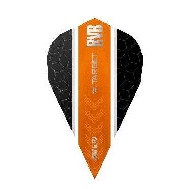 【Target】VISION ULTRAフライト331810 ダーツ用折りたたみフライト