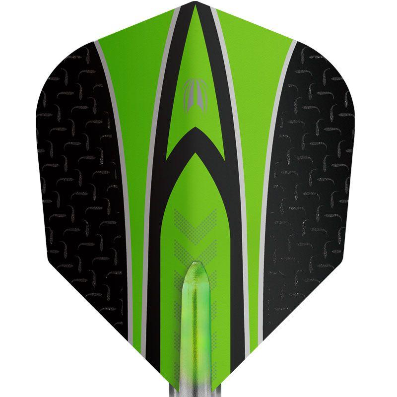 【Target】VISION ULTRAフライト332390 ダーツ用折りたたみフライト