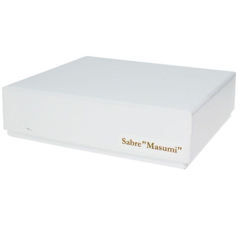 【DMC】 BatrasSP Masumi Sabre Acute ディーエムシー バトラスSP セイバーアキュート 知野真澄モデル