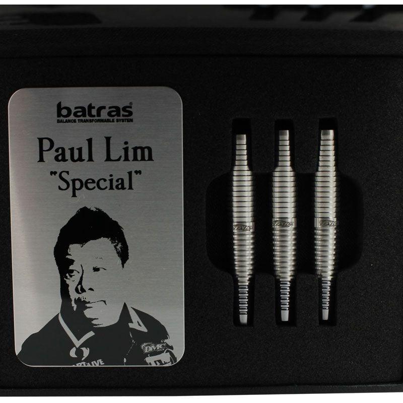 【DMC】Batras Paul Lim バトラス ポールリム ディーエムシー