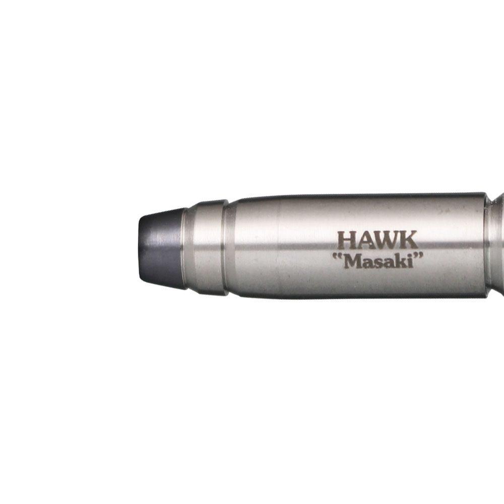 【DMC】Batras Hawk Masaki SP ディーエムシー バトラス ホーク マサキSP ダーツ No.5