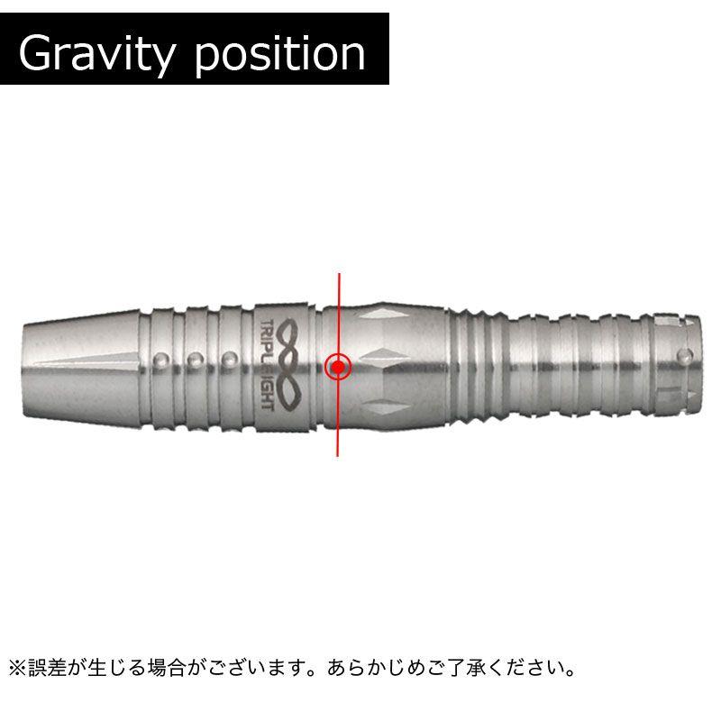 【Tripleight】 ASTRA T-arrow2 煌煌 こうこう BRIGHT トリプレイト アストラ ティーアロー2 ダーツ 谷内 太郎 ブライト