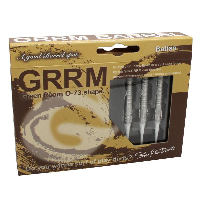 【GREEN ROOM】Balian グリーンルーム 井川隆祐モデル バリアン