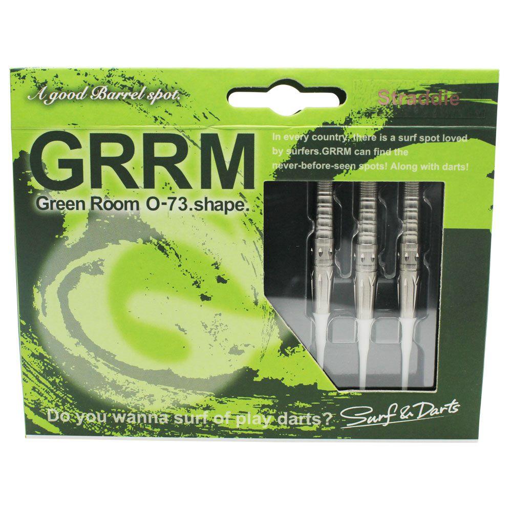 【GREEN ROOM】Straddie ストラディー 石井 庸介 グリーンルーム ダーツ