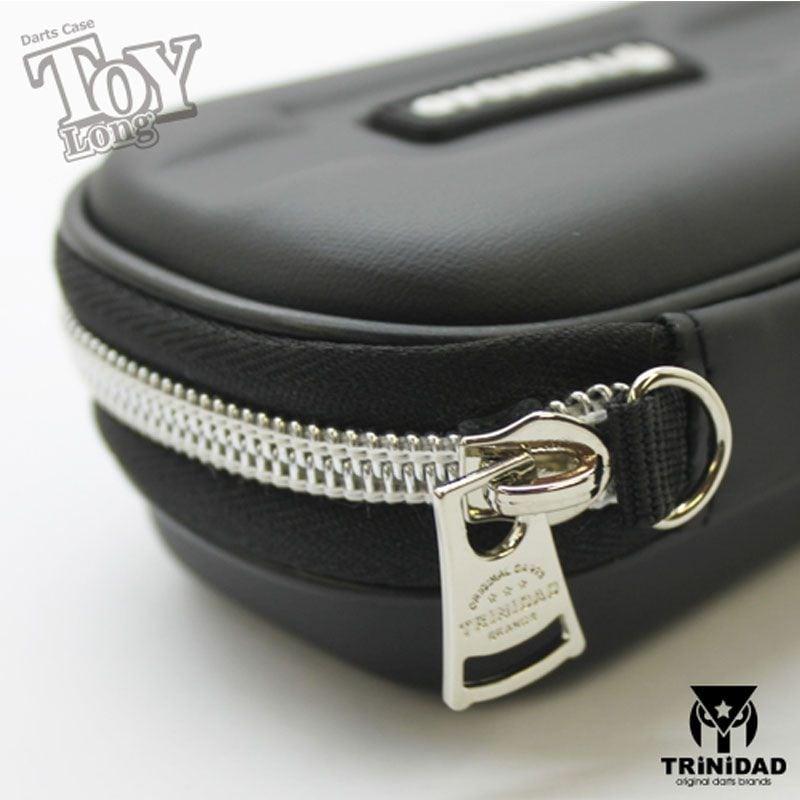 【Trinidad】TOY Long トリニダード ダーツケース トイ ロング レッド
