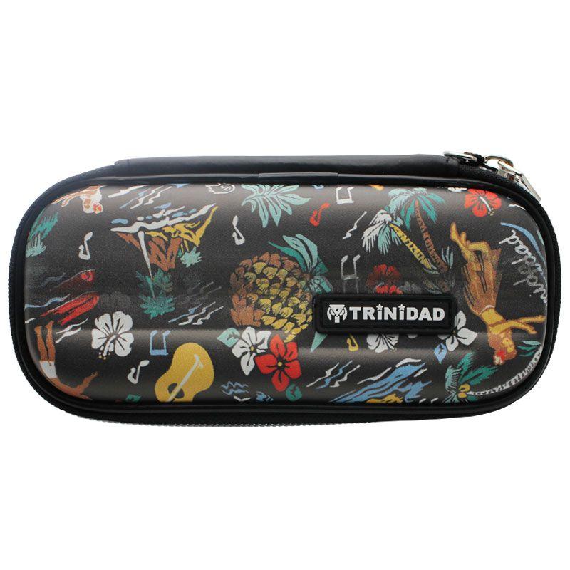 【Trinidad】Toy ダーツケース ヴィンテージアロハ トリニダード トイ ダーツ用