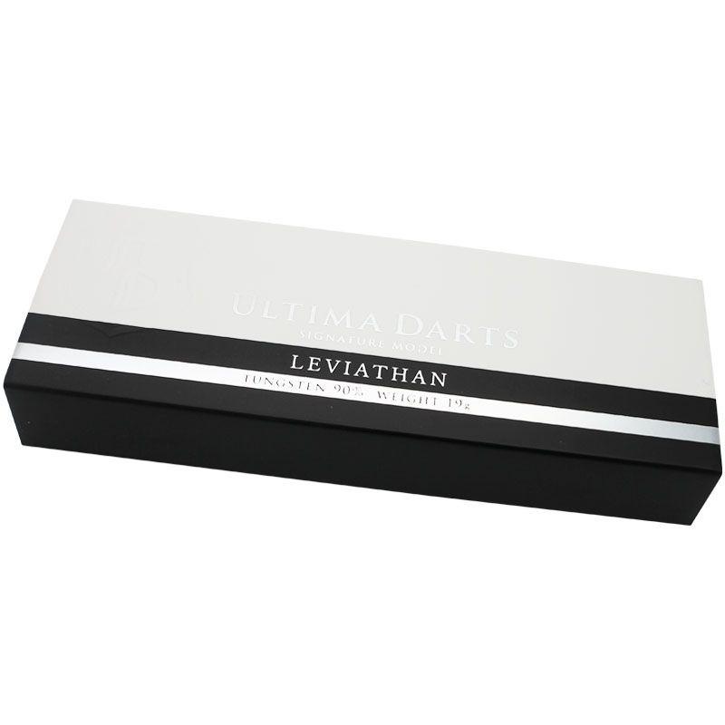 【Ultima】 LEVIATHAN リヴァイアサン アルティマ ソフトダーツ