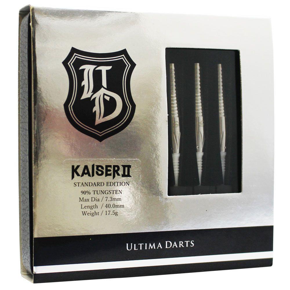 【Ultima】KAISER2 スタンダード アルティマ ダーツ カイザー2  荏隈秀一 ダーツ