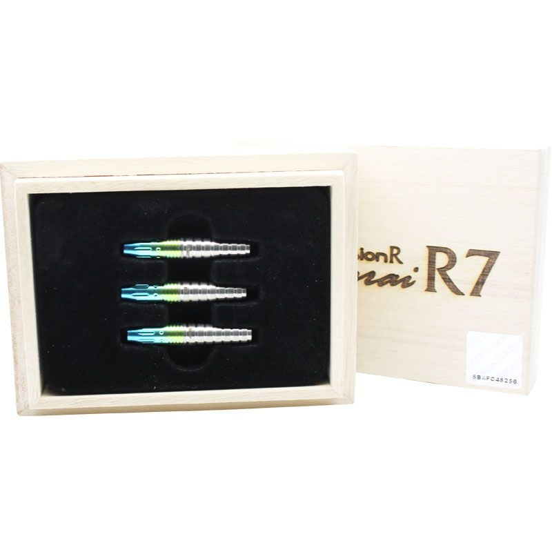 【Samurai fusion】 R7 サムライ フュージョンアール7 ダーツ