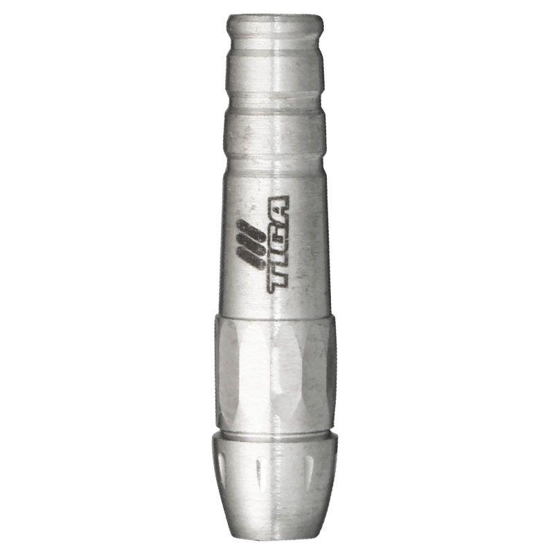【Tiga】ZEBRA ティガダーツ ゼブラ ソフトダーツ バレル