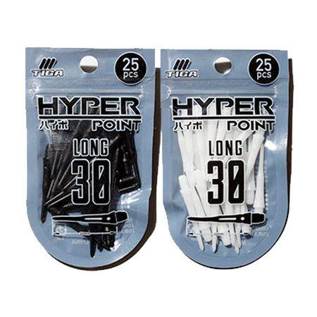 【Tiga】 HYPER POINT ティガ ハイパーポイント ダーツ チップ