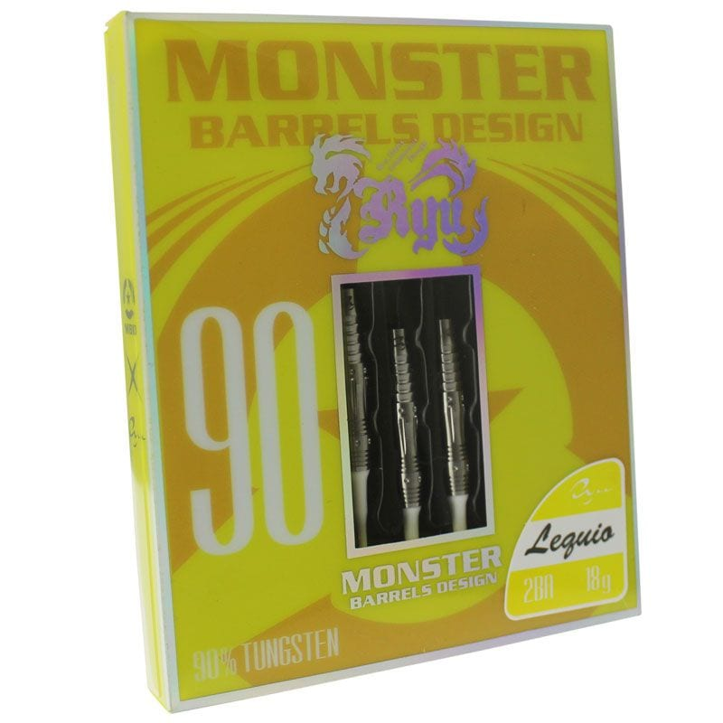 【Monster】 MONSTERDARTS× RYUDARTS レキオ モンスターダーツ×リューダーツ 2BA 18g