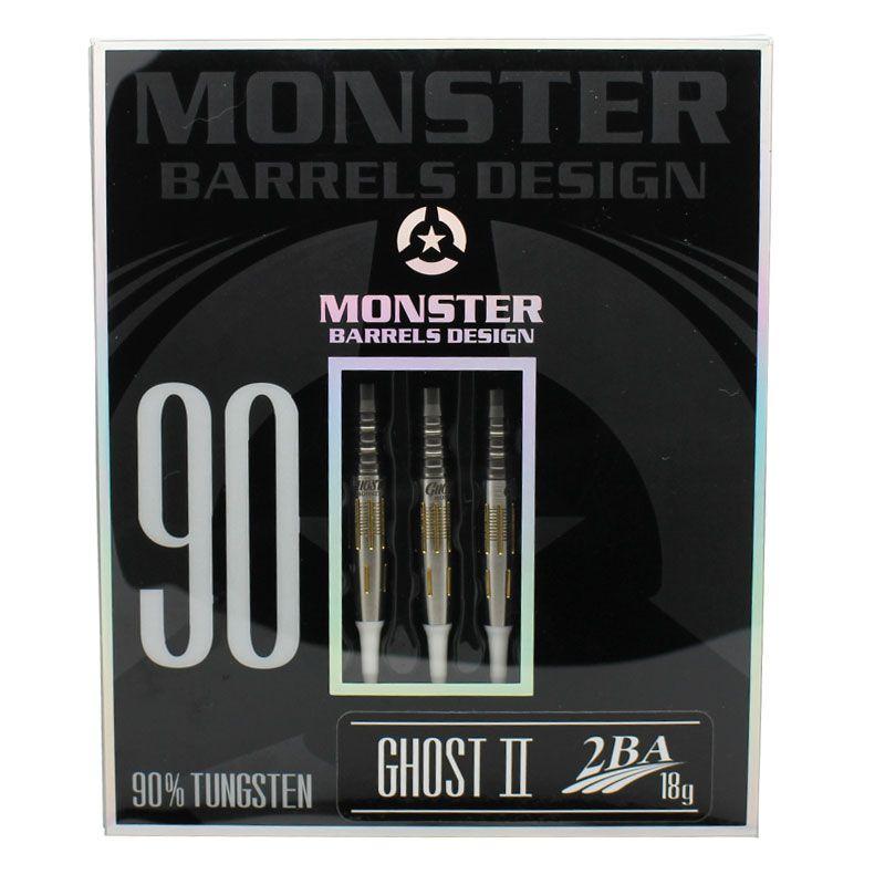 【Monster】GHOST2 Guncolor coating モンスターダーツ ゴースト2 ガンカラーコーティング