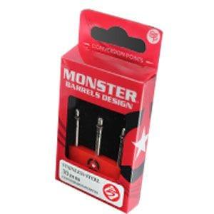 【Monster】No5対応コンバージョンポイント モンスター