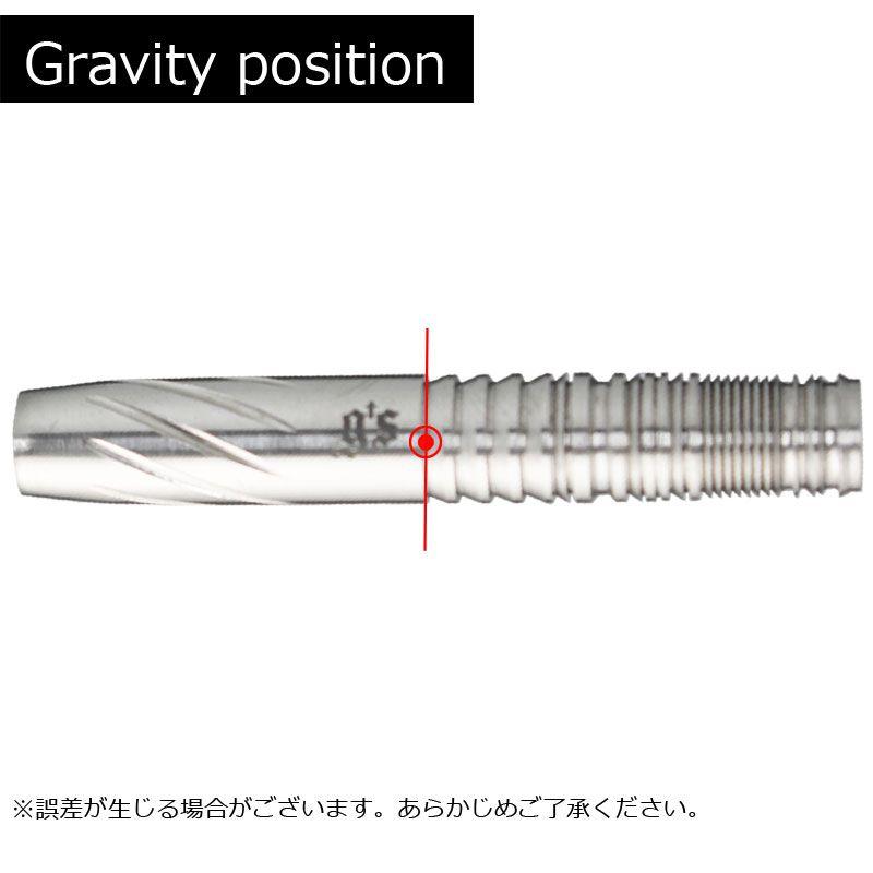 【G's】EXCEED�エクシード2 ST ジーズダーツ 小野恵太モデル