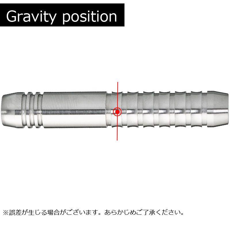 【エスフォー】Typhon テュポン ダーツセット S4