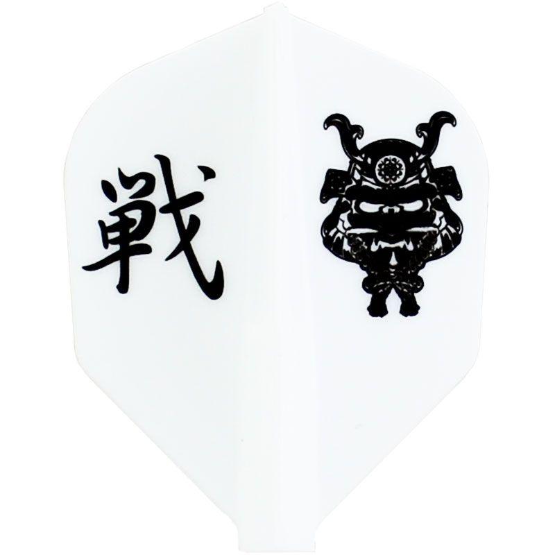 【マスターフライト】 S4 武者 シェイプ