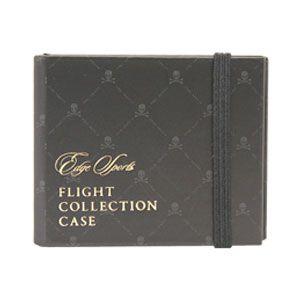 【EDGE】Flight Collection Case フライトコレクションケース (小) ダーツ
