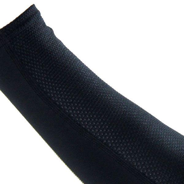 アクアチタンアームサポーターIIIメッシュ ファイテン×エッジスポーツ ダーツ用サポーター メッシュ素材