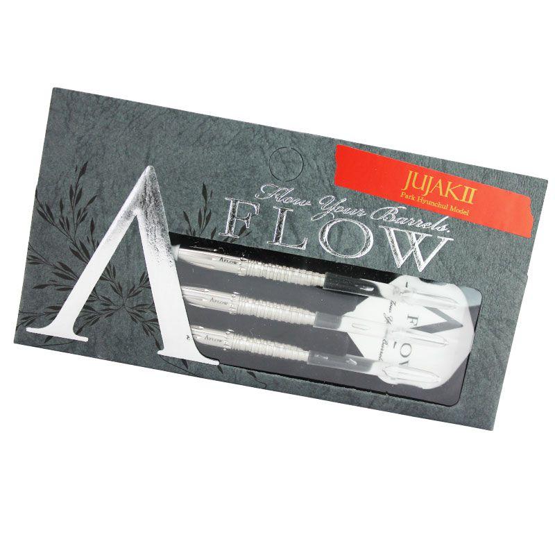 【A-FLOW】BLACK LINE ダイナスティ エーフロウブラックライン ジュジャク2 JUJAK2
