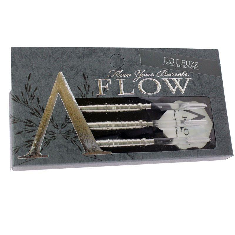 【A-FLOW】ダイナスティ エーフローブラックライン HOT FUZZ ANTONY LOPEZ