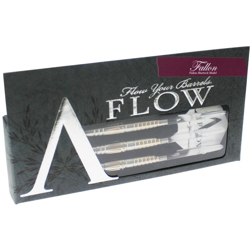 【A-FLOW】BLACK LINE Fallon Sherrock MODEL Fallon Sherrock ダイナスティ エーフローブラックライン ファロン