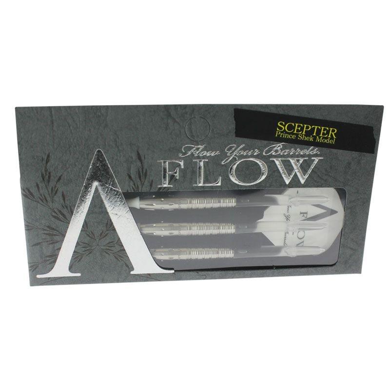 【A-FLOW】ダイナスティ エーフローブラックライン ソフトダーツ セプター BLACK LINE SCEPTER Prince Shek