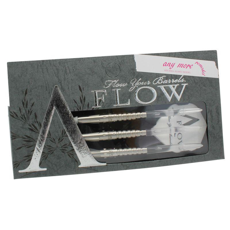 【A-FLOW】BLACK LINE anymore remodel ダイナスティ エーフローブラックライン エニーモアリモデル 檜山亜紗子モデル