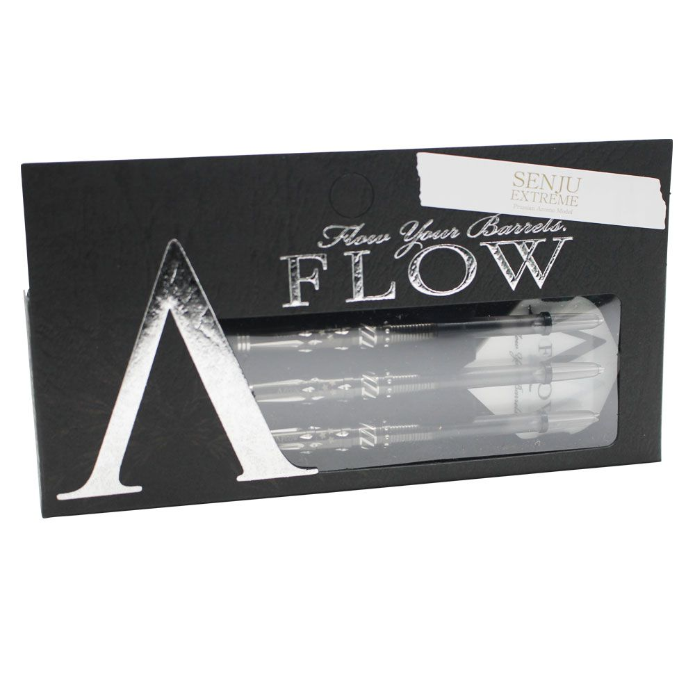 【DYNASTY】A-FLOW BLACKLINE  SENJU EXTREME ダイナスティ エーフローブラックライン センジュエクストリーム ダーツ