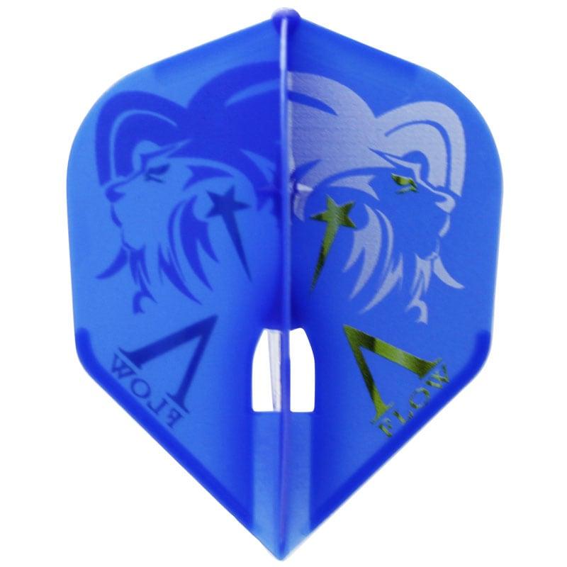 【Dynasty】FlightL  ダイナスティー×フライトエル MAYUver2 清水舞友選手デザイン シャンパンリング対応 スモール(シェイプ) ブルーベース L3