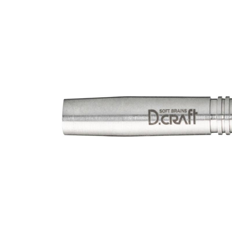 【30%オフ!!】商品リニューアル&パッケージ変更につき限定セール中!【D-Craft】ディークラフト SEIKOH 星光 Tungsten 80% Model ダーツ