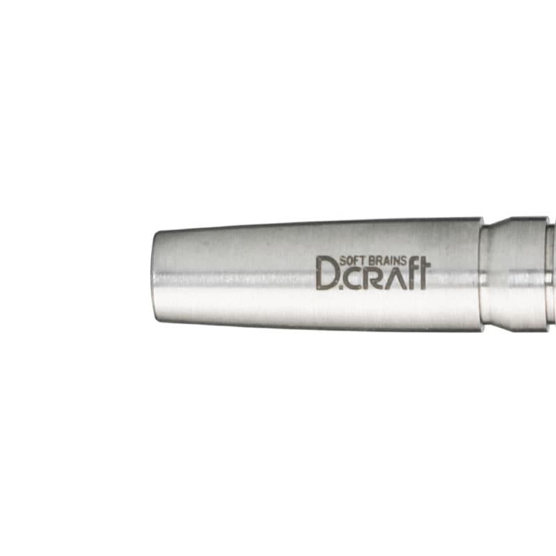 【30%オフ!!】商品リニューアル&パッケージ変更につき限定セール中!【D-Craft】ディークラフト TODOROKI 轟 Tungsten 80% Model ダーツ
