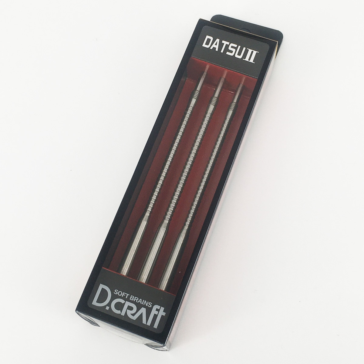 【D-Craft】 ディークラフトダーツDATSU2 駄津2 ダツ