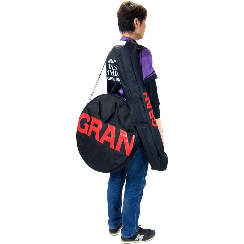 【GRAN】CARRYING  STAND グランダーツ キャリーイングスタンド 3脚タイプダーツボードスタンド