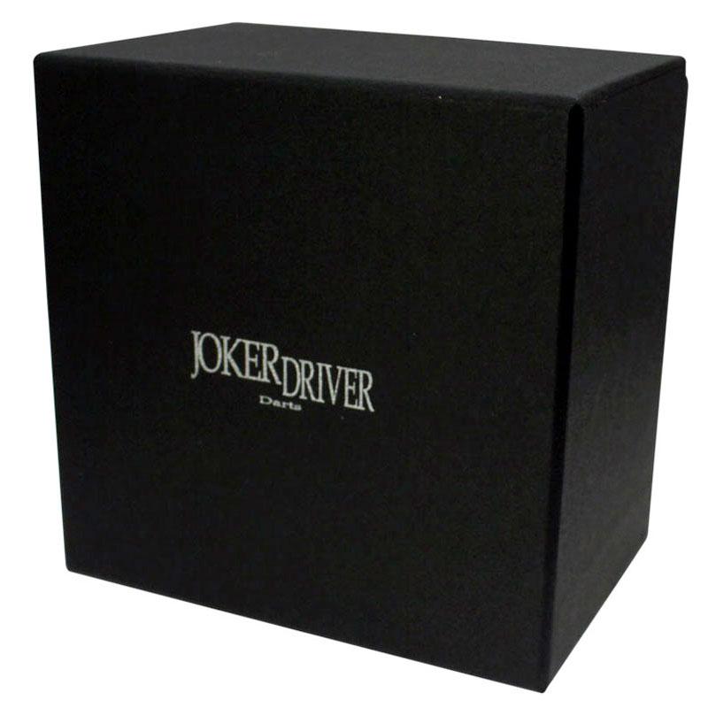 【JOKER DRIVER】ジョーカードライバーダーツ ゼロシリーズ 零-ZERO-M/N2 センター