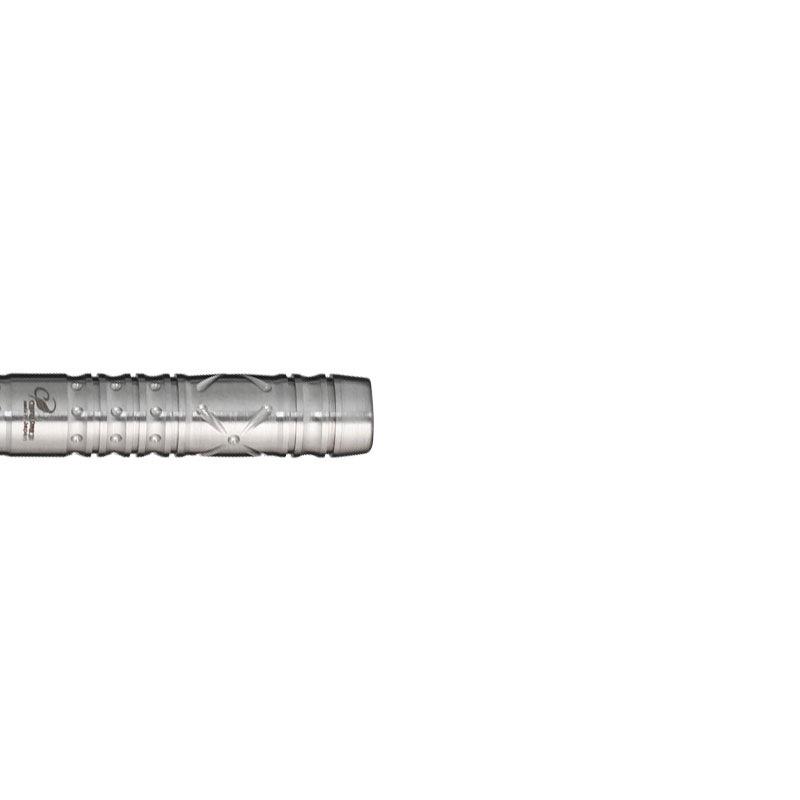 【Cosmodarts】 バレル   FANTASIA 2 STEEL コスモダーツ タングステン ハードダーツ ファンタジア2 Trish GRZESIK(トリッシュ・グレージック)選手シグニチャーモデル